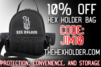 The Hex Holder